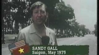 Fall of Saigon 1975