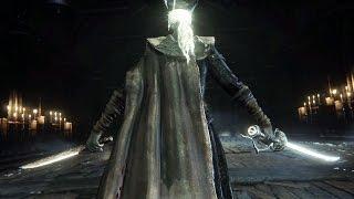 getlinkyoutube.com-Bloodborne: Lady Maria Boss Fight (1080p)
