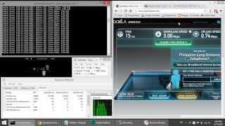 getlinkyoutube.com-PLDT is Limiting Internet Speeds