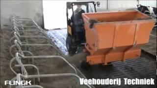 getlinkyoutube.com-Veehouderij & Techniek test Flingk KSS1500