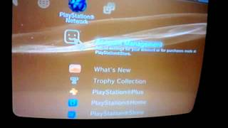 getlinkyoutube.com-How to change your online id name, on PS3