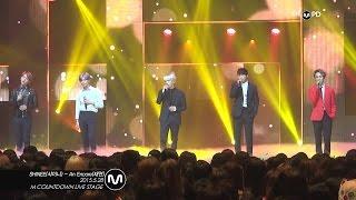 getlinkyoutube.com-[MPD직캠] 샤이니 직캠 재연 An Encore SHINee Fancam Mnet MCOUNTDOWN 150528