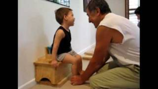 getlinkyoutube.com-TheBabysWebsite.com and Max Cerebral Palsy   Part 7