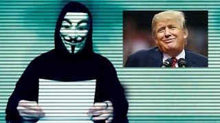 getlinkyoutube.com-Anonymous Sends Threatening Video To Donald Trump