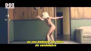 getlinkyoutube.com-Sia chandelier - legendado em pt