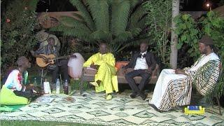 NGONAL - Invité : Dr PAPA AMADOU NDIAYE - 26 Avril 2017