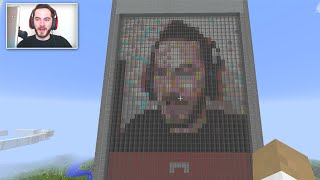 getlinkyoutube.com-Minecraft: Working Cell Phone w/ Web Browser and Video Calling