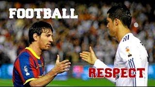 getlinkyoutube.com-Football Respect - Momentos Hermosos