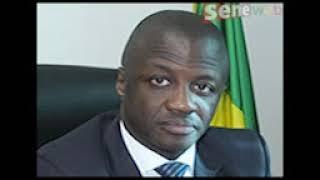 Dr Malick Diop défend Auchan