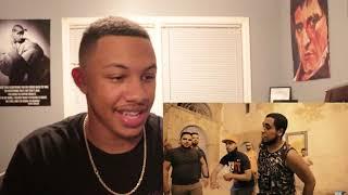 TUNISIAN RAP Klay BBj ✪ فوضى ✪ Fawdha Reaction Video