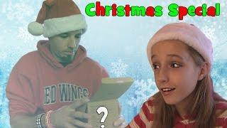 getlinkyoutube.com-SnakeHuntersTV - Christmas Special!