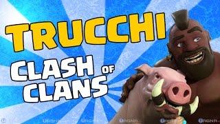 Trucchi Clash Of Clans [NO HACK]