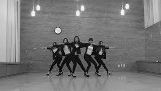 getlinkyoutube.com-[U.N.I.Q] Red Velvet - Automatic (cover dance)