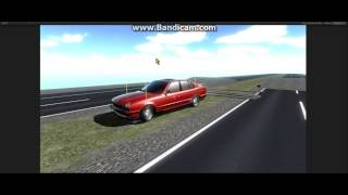 getlinkyoutube.com-Unity3D Advanced Vehicle Physics Test v0.2