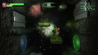 getlinkyoutube.com-METROID 3 [A Super Metroid 3D Remake] (Concept)