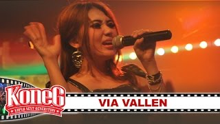 getlinkyoutube.com-VIA VALLEN - Pergi Pagi Pulang Pagi [KONEG JOGJA - Liquid Cafe] [LIVE PERFORMANCE]