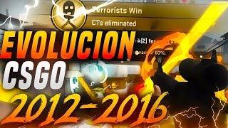 getlinkyoutube.com-LA EVOLUCIÓN DEL CS:GO - HISTORIA 2012 - 2016 - PARTE 1