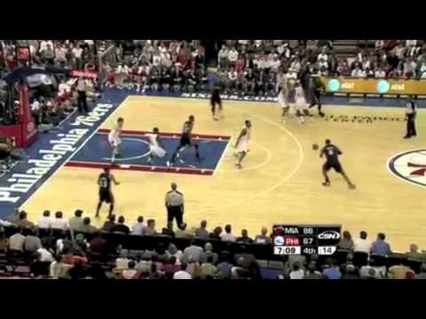 Miami Heat 2010-2011 Season Highlights Mix(HD)