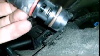 getlinkyoutube.com-Vapor Canister Solenoid Valve Pontiac Torrent
