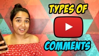 getlinkyoutube.com-Types of YouTube Comments | MostlySane | Latest Funny Videos