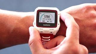 getlinkyoutube.com-Forerunner 920XT: Peter erklärt die Triathlon-Multisportuhr