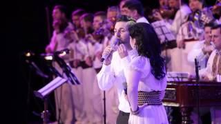 """Adrian Ursu&Corina Țepeș - Dar când vine dragostea (Concert solo""""Unica"""")"""