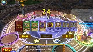 getlinkyoutube.com-Wizard101: How To Level Up Fast (No Membership)