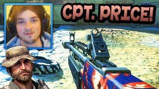 "getlinkyoutube.com-""GOTCHA!"" - Call of Duty: Ghost ""CAPTAIN PRICE"" Camo! - LIVE w/ Ali-A!"