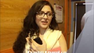 getlinkyoutube.com-Drashti Dhami On Rangmunch.TV-Part1