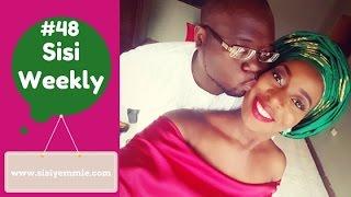 "getlinkyoutube.com-VLOG: LIFE IN LAGOS, NIGERIA : SISI WEEKLY EP #48 "" THE 7TH REASON TO LOVE WARRI"""