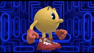 getlinkyoutube.com-Segundo tráiler de Pac Man y las Aventuras Fantasmales 2:  TGS 2014
