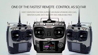 getlinkyoutube.com-RadioLink AT9 Review (English)