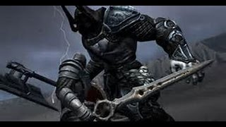 getlinkyoutube.com-Use the Classic Infinity Blade in Infinity Blade 3: Glitch