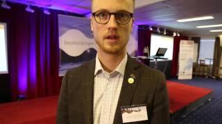 Intervju med Andreas Löwenhöök, Skellefteå kommun