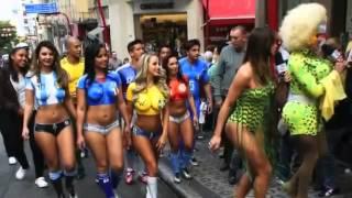 getlinkyoutube.com-Sexiest World Cup Body Paint