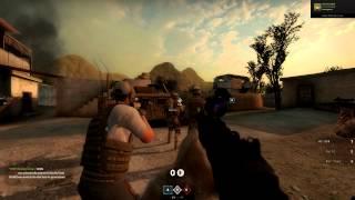 getlinkyoutube.com-Insurgency: Part 1 HOW NOT TO PLAY FPS GAMES.
