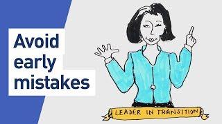 Leader Transition Roadmap