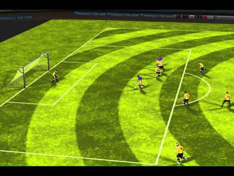 FIFA 14 iPhone/iPad - Alikungen381 vs. TOTW 23
