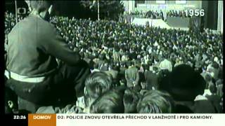 getlinkyoutube.com-Presiden Soekarno berkunjung ke Cekoslowakia (1956)