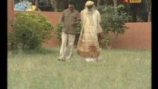 Vivek with sadguru-1