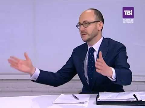 Сергій Гусовський у