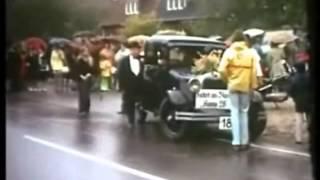 25 Jahre Kolping 1974 Festumzug