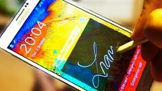 getlinkyoutube.com-Samsung Galaxy Note 3 Signature UNLOCK