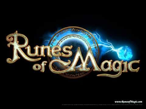 Runes of Magic OST - Zone 400 - Background music