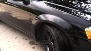 getlinkyoutube.com-Custom black 2012 avenger