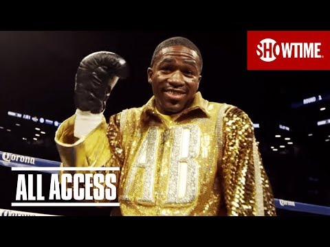 All Access: Broner vs. Maidana Full Episode