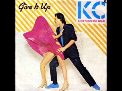 Baby Keep It Up de Kc The Sunshine Band Letra y Video