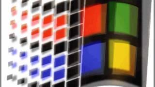 getlinkyoutube.com-Windows logo Evolution