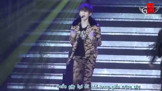 getlinkyoutube.com-[Vietsub]120204 Beautiful Show Hyunseung solo - Don't You Mind It by G6subteam@KST.vn