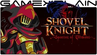 getlinkyoutube.com-12 Minutes of Shovel Knight: Specter of Torment for Switch (Plains of Passage)